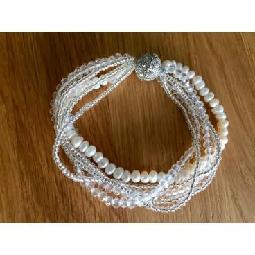 Bracelet 6 Rang