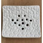 Seifenschalen aus Porzellan